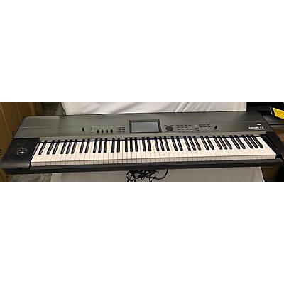 Korg KROME EX 88 Keyboard Workstation
