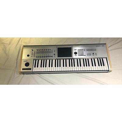 Korg KRONOS 2 61 Keyboard Workstation