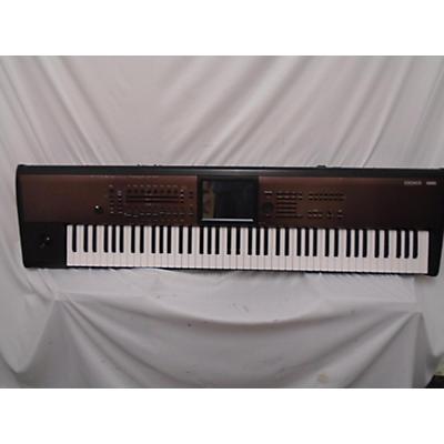 Korg KRONOS LS 88 Keyboard Workstation