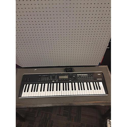KROSS 2 61 Key Keyboard Workstation