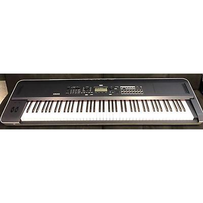 Korg KROSS 2 88 Key Synthesizer