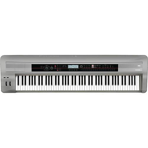 korg kross platinum 88 keyboard workstation musician 39 s friend. Black Bedroom Furniture Sets. Home Design Ideas