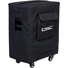 QSC KS212C-CVR Soft Cover for KS212C Subwoofer