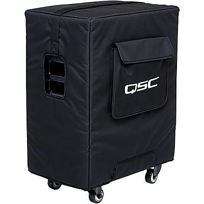 QSC KS212C-CVR Soft Cover for KS212C Subwoofer