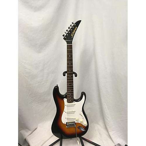 KS400SB Solid Body Electric Guitar