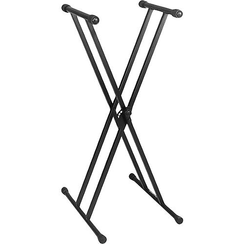 On-Stage KS7291 Double Stand
