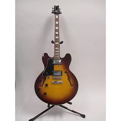 Wolf KSA50 Electric Guitar