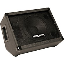 Kustom PA KSC10ML Floor Monitor