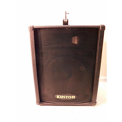 Kustom PA KSC15 Unpowered Monitor