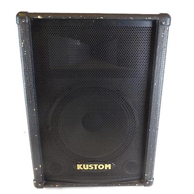 Kustom KSE12 Unpowered Speaker