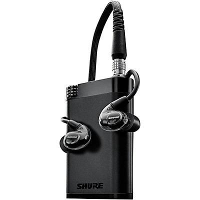 Shure KSE1200 Analog Electrostatic Earphone System