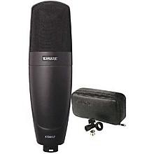 Open BoxShure KSM32/CG Condenser Microphone