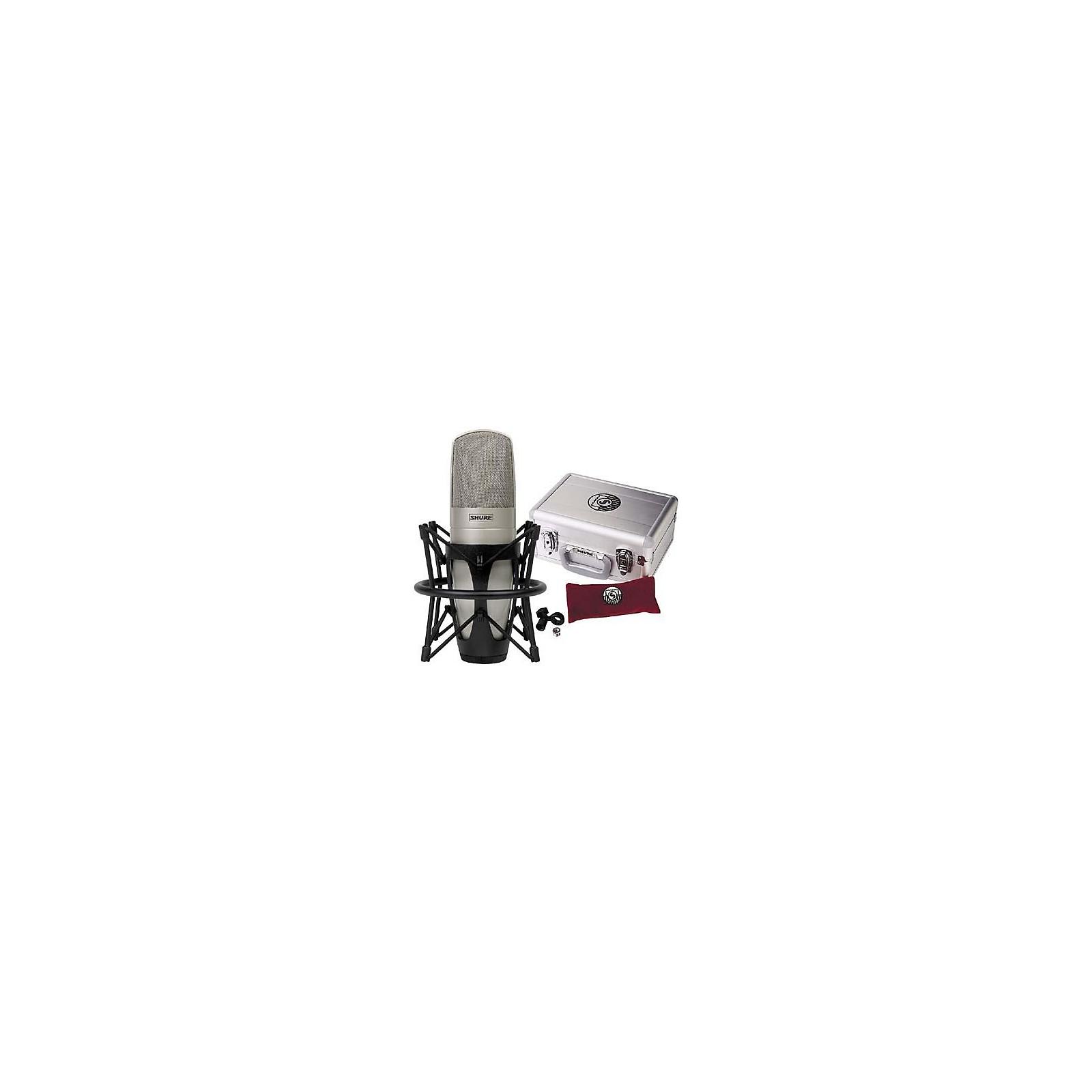 Shure KSM32/SL Condenser Mic