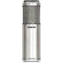 Shure KSM353 Ribbon Microphone