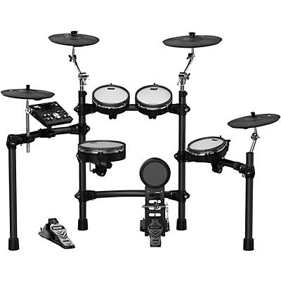 KAT Percussion KT-300 Electronic Drum Set with Remo Mesh Heads