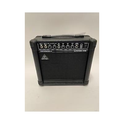 Behringer KT108 15W Keyboard Amp