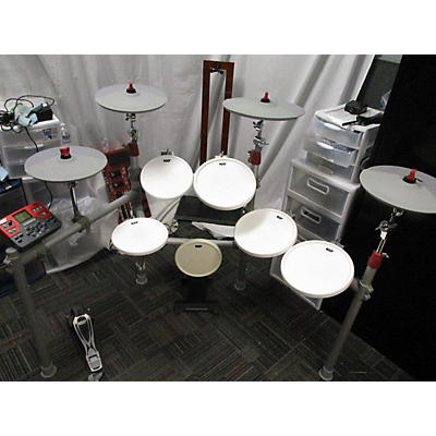KAT KT3 Electric Drum Set