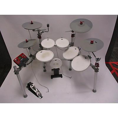 KAT Percussion KT3 Electric Drum Set