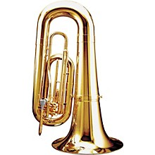 KTB54 Series 3-Valve 5/4 Marching BBb Tuba KTB54L Lacquer