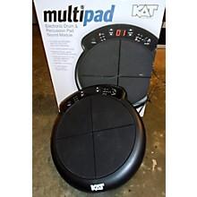 KAT Percussion KTMP1 Multipad Drum Practice Pad