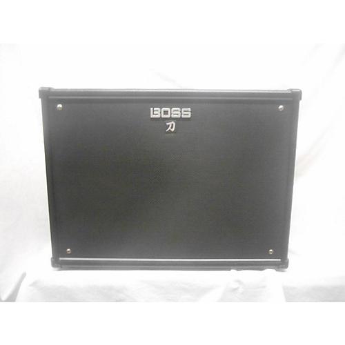 Boss KTN-CAB212 Guitar Cabinet