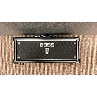 BOSS KTN-Head MkII 100W Solid State Guitar Amp Head