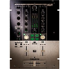 Open Box Reloop KUT Digital 2-Channel Battle Mixer