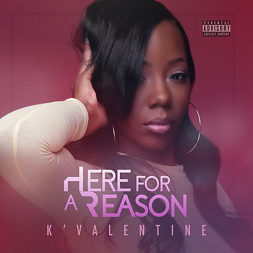 Alliance K'Valentine - Here For A Reason