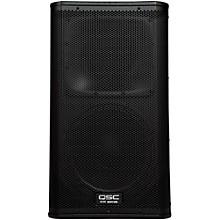 Open BoxQSC KW122 Active Loudspeaker 1000 Watt 12 Inch 2 Way
