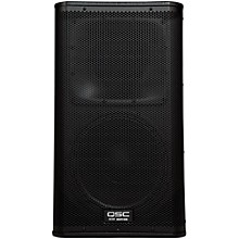 Open Box QSC KW122 Active Loudspeaker 1000 Watt 12 Inch 2 Way
