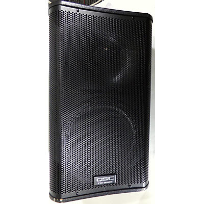 QSC KW122 Powered Monitor