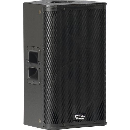QSC KW122 Powered Speaker 12