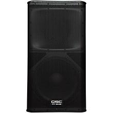 """Open BoxQSC KW152 Active Loudspeaker 1000W 15"""" 2-Way"""