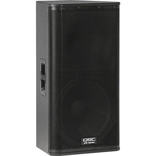 QSC KW152 Powered Speaker 15