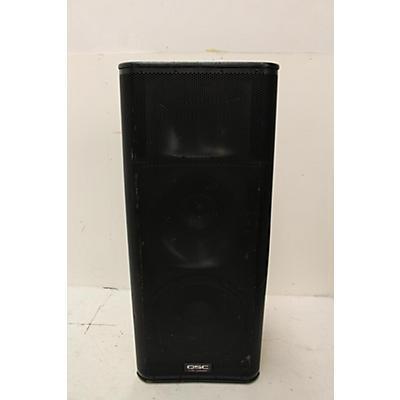QSC KW153 15in 3-Way Powered Speaker
