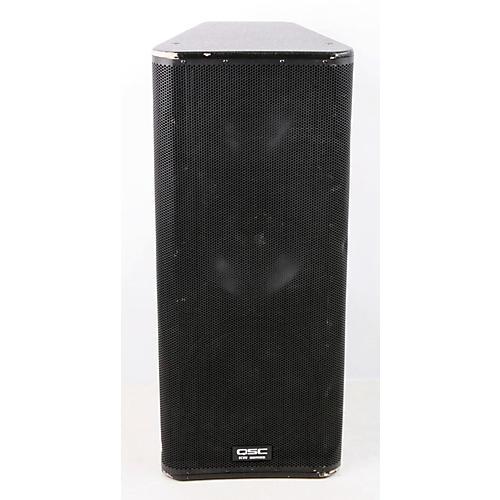 QSC KW153 Powered Speaker 15