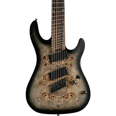 Cort KX Series 7 String Multi-Scale Electric Guitar