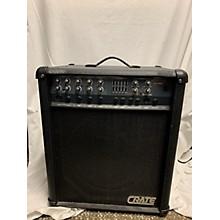 Crate KX100 Bass Combo Amp