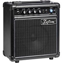 Kustom KXB1 10W 1x6 Bass Combo Amp