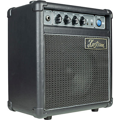 Kustom KXB1 10W 1x6 Bass Combo Amplifier