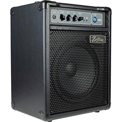 Kustom KXB10 10W 1x10 Bass Combo Amplifier