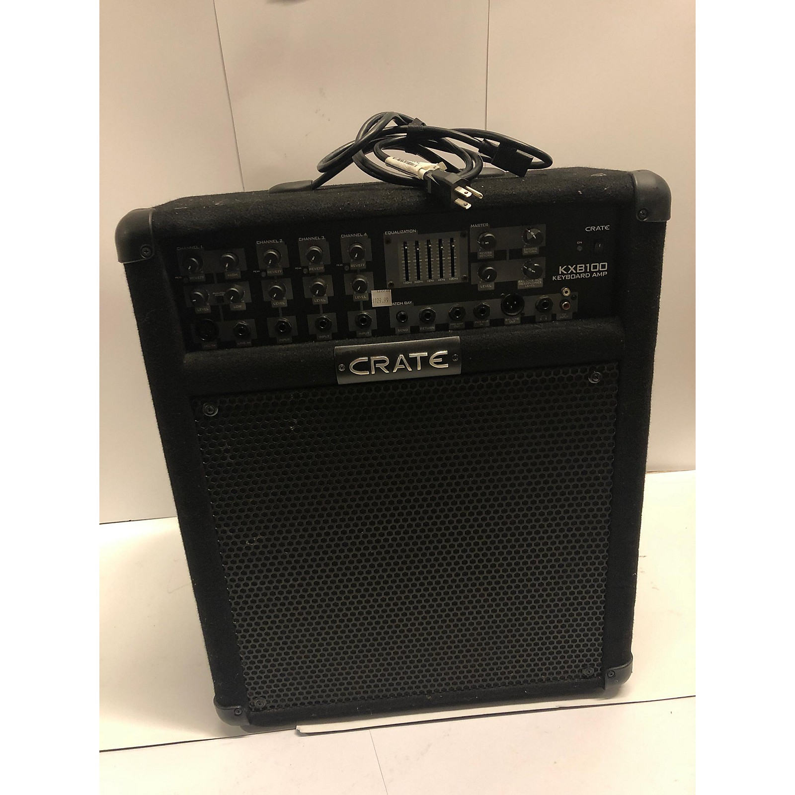 Crate KXB100 Keyboard Amp