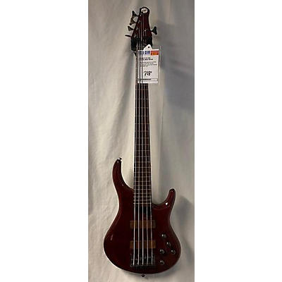 MTD KZ5 Electric Bass Guitar