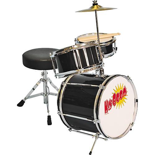 Cannon Percussion Ka-Boom Junior Drum Set