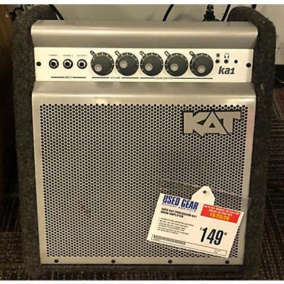 KAT Percussion Ka1 Drum Amplifier