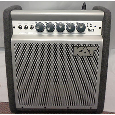 KAT Ka1 Drum Amplifier