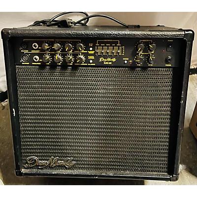 Dean Markley Kac60 Guitar Combo Amp