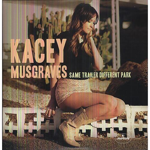 Alliance Kacey Musgraves - Same Trailer Different Park