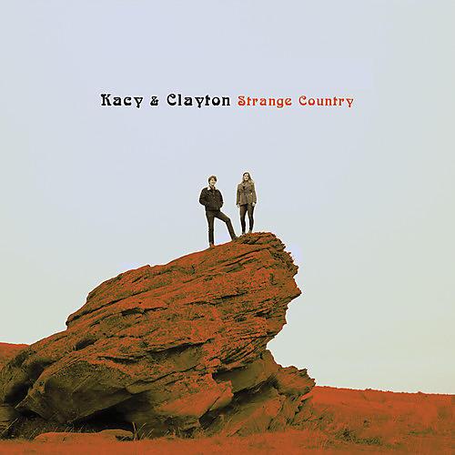Alliance Kacy & Clayton - Strange Country