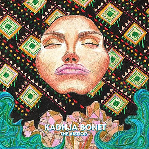Alliance Kadhja Bonet - The Visitor
